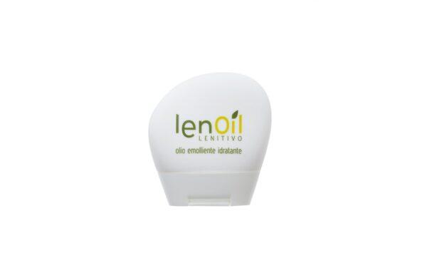 Olio emolliente idratante 20ML – (LEN001) Cosmesi