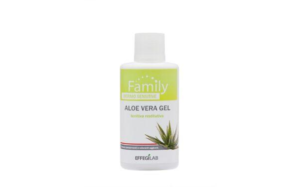 Aloe Vera Gel 200ML – (FAM001) Cosmesi