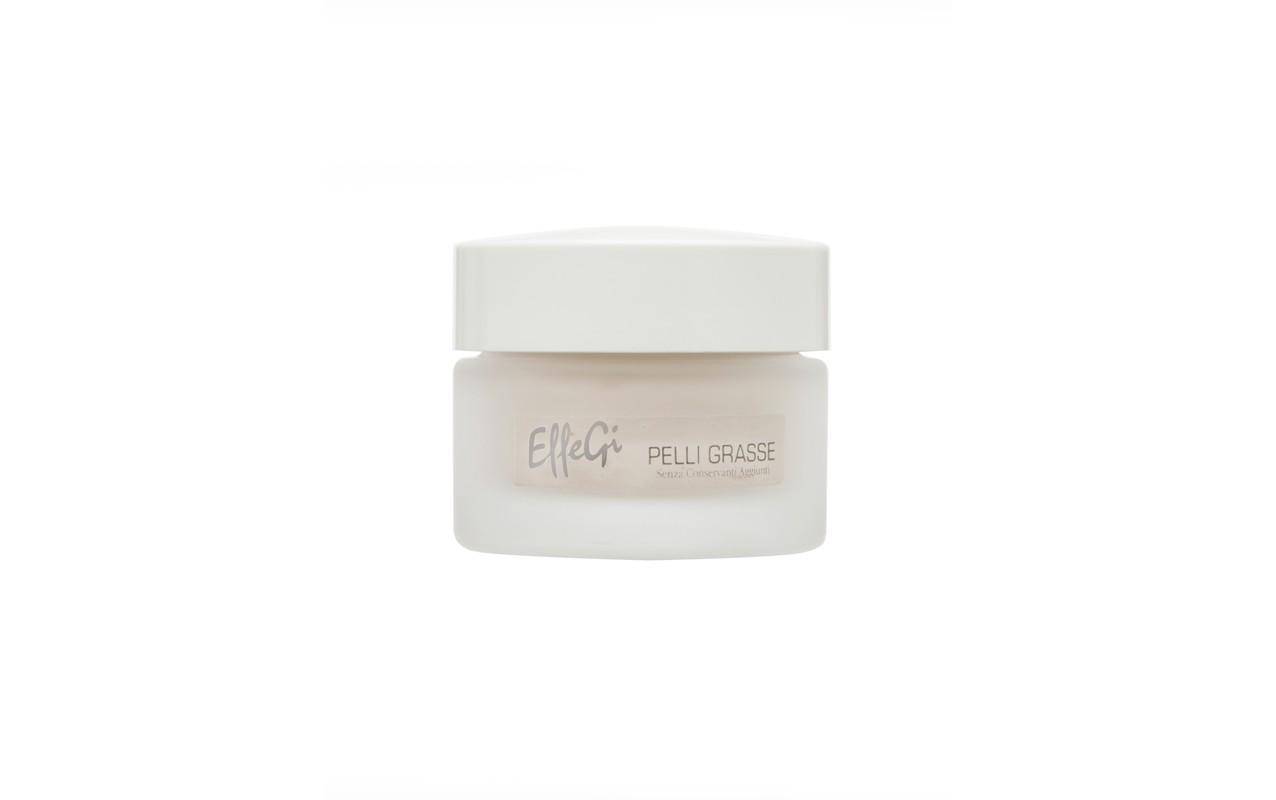 Crema all'Azeloglicina pelli grasse 50ML - (E004) - Effegilab