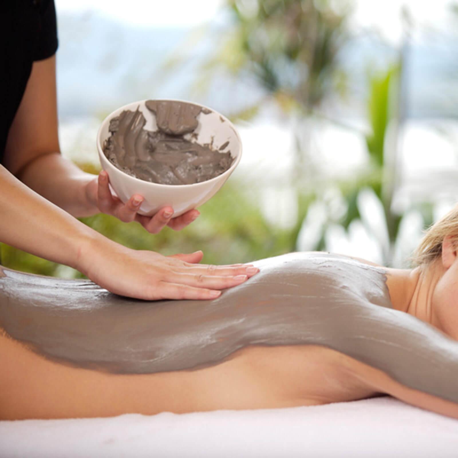 blu moret wellness spa centro benessere udine trattamento fango2 - Trattamento Fitomelatonina