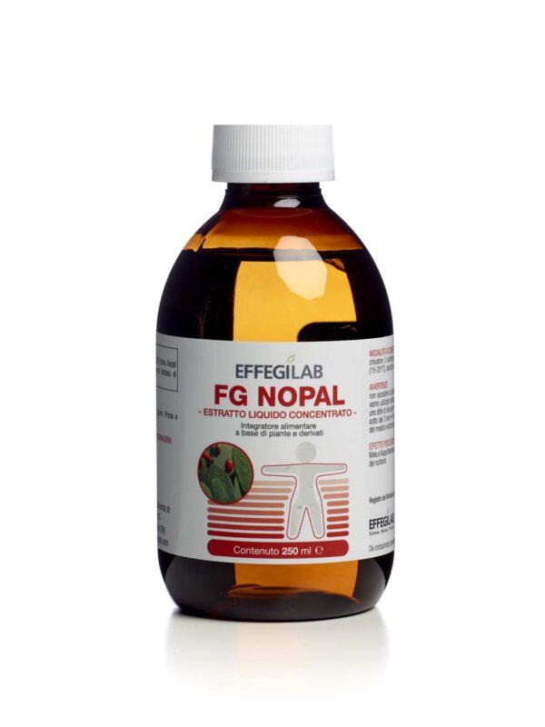 FG NOPAL Detox