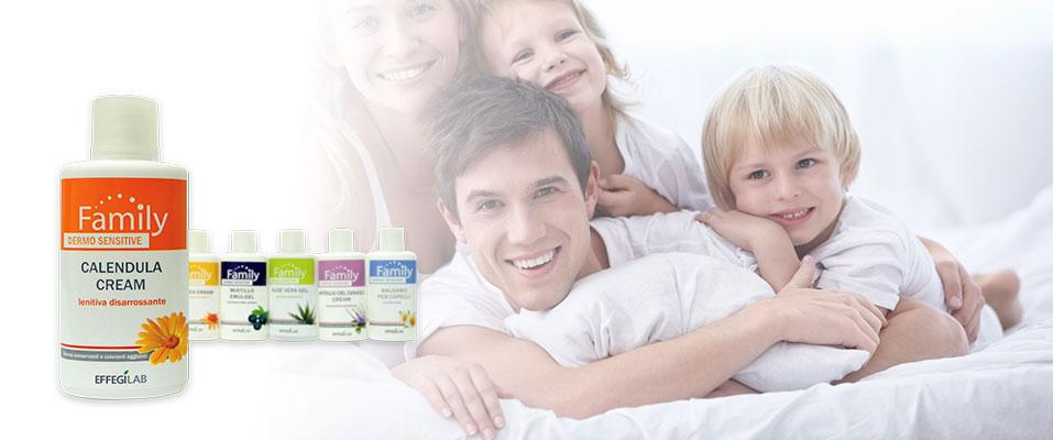 Dermosensitive • Family fitocrem - Dermosensitive Fitocreme